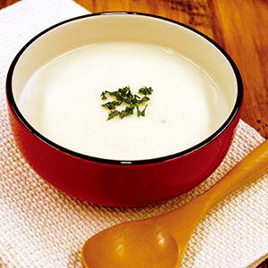 クリーム スープ